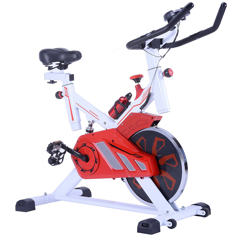 Закрытый спортивный spinnrad Kinderen упражнения спина магнитный велотренажер б/у Тело сильное цикл Bicicleta тренажер спиннинг подходит велосипед