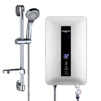 3Kw-6Kw Thailand Instant Tankless Electric Hot Water Heater