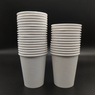 Paper Paper China High Quality Degradable Disposable 8oz Paper Coffee Cups