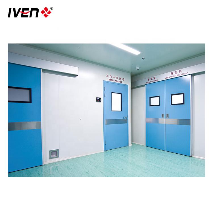 China Manufacturer Doors Clean Room