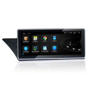 Touch Screen Car Audio Player Support BT Carplay Android Car Stereo for Audi A4 2004-2008 Radio Multimedia