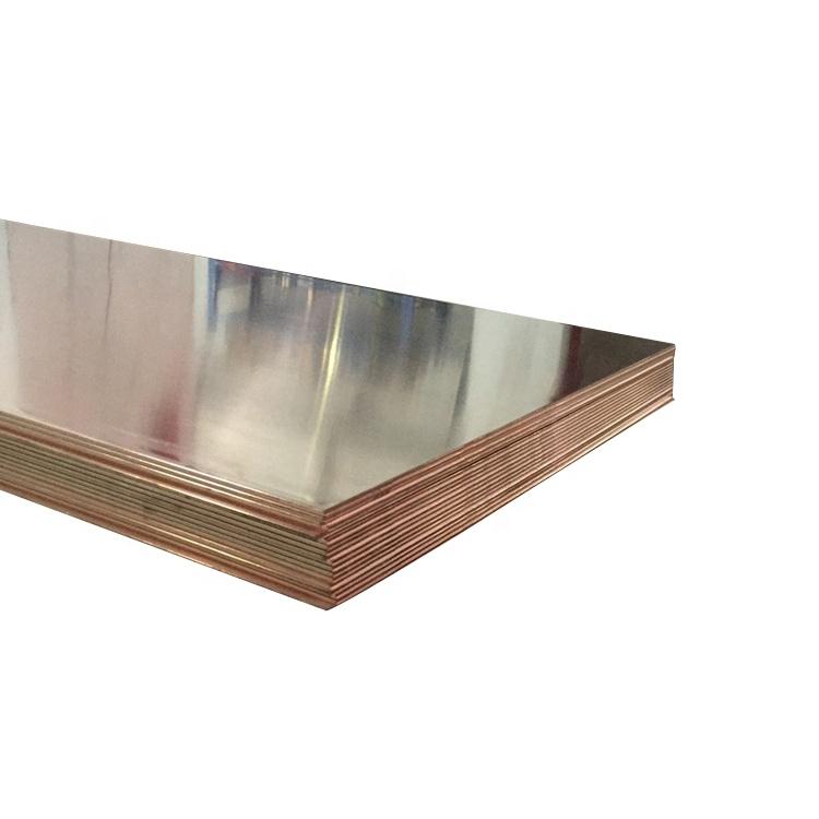 Китайский завод, лучший античный медный лист ASTM C10500