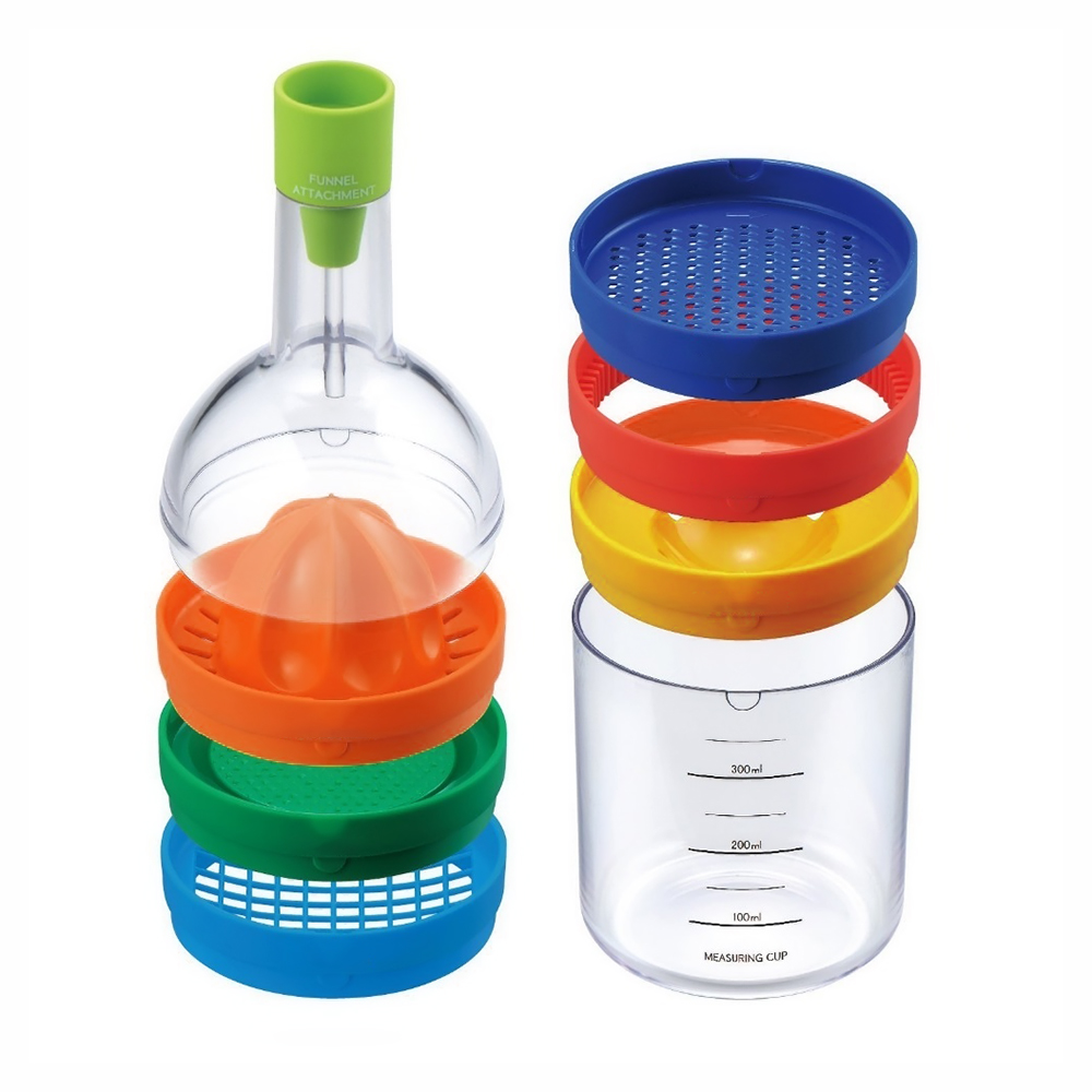 Best Seller Products On Amazon Cheaper Price Wholesale Plastic Multi Purpose 8 In 1 Kitchen Tool Bottle Kitchen Accessories Buy New Trending Online Shop Amazon Hot Sale High Quality Fashion New