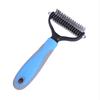Safe Dematting Comb Pet Grooming Brush