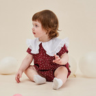 wholesale newborn trendy cute unisex quality first impressions natural merino baby clothes for girls