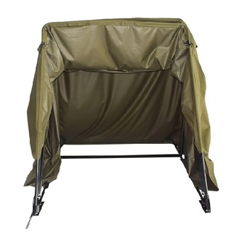 1 Person Folding Camping Tent For Motorcycle
