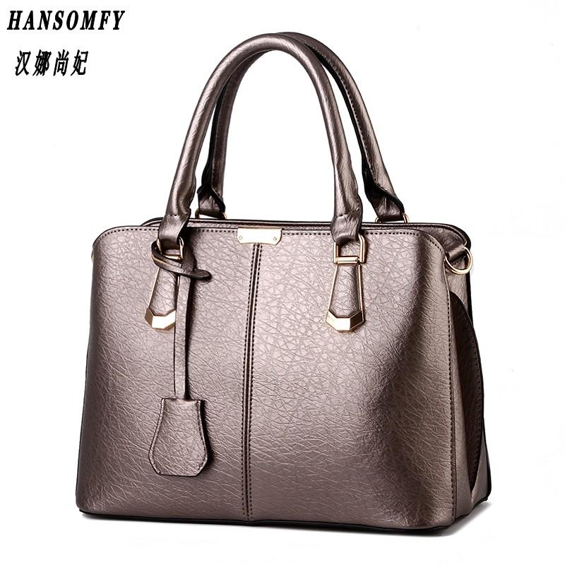 100% женская сумка из натуральной кожи 2020 новая милая модная сумка через плечо женская сумка-мессенджер(Китай)