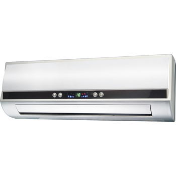 New Trend Room Air Wall Mounted Electric Heater