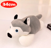 hashiqi dog-gray