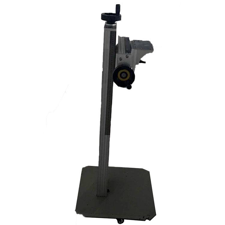 Yougao высокое качество регулируемый стабильный лазерный кронштейн стойка лазерный уровень для машины кодирования