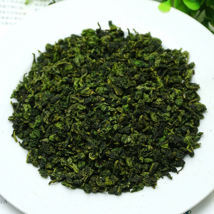 Best Chinese Oolong Tea brand fujian anxi tie guan yin oolong tea with good after taste - 4uTea | 4uTea.com