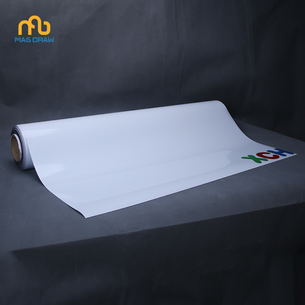 Factory directly soft and flexible children magnetic receptive iron whiteboard - Yola WhiteBoard | szyola.net