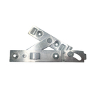 Factory supplies adjustable Iron friction stay window hinge For Aluminium Door And Window