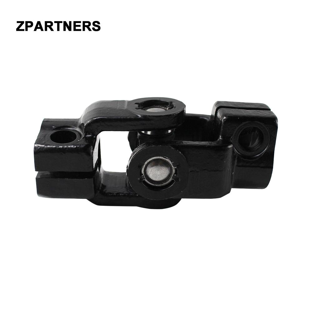 ZPARTNERS 16mm steering shaft universal flexible coupling joint BSJ801-MZ0017