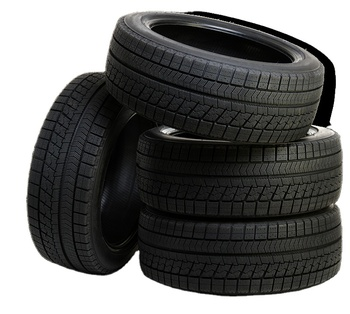 Best Grade Used Car Tires Wholesale 12 to 20 inches Tread Depth 5mm+!