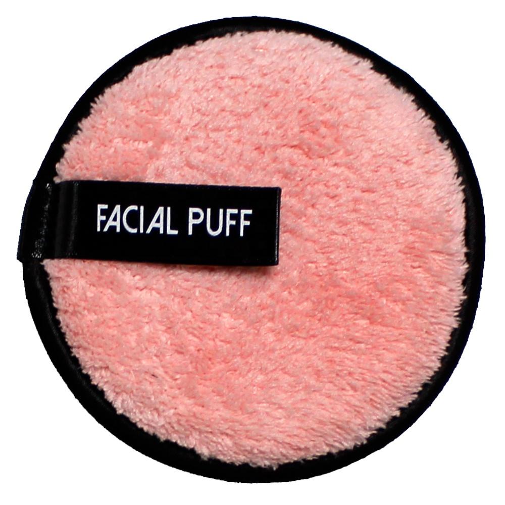 Многоразовые Круглые прокладки для снятия макияжа с эффектом ореолов для лица, салфетки из микрофибры для снятия макияжа, для туши, теней для век, основы
