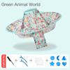 Grün Tier Welt-11 geschenke für freies