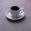 210cc Coffee Cup & Saucer