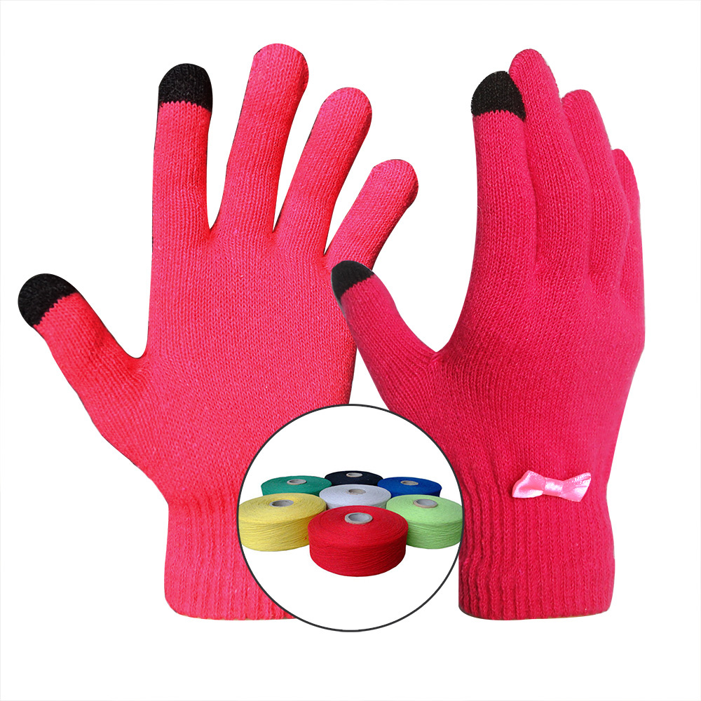 Winter Gloves with Touchscreen Fingertips for Mens and Ladies Cheap Price for Dollar Stores