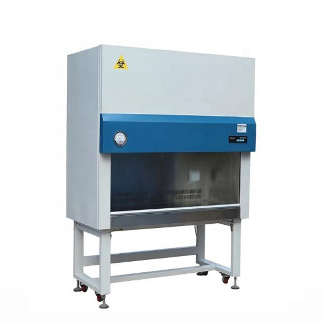 Laboratory Laminar Air Flow Class II A2 Biological Safety Cabinet