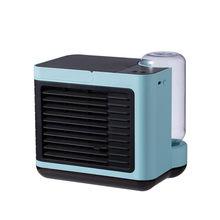 Мини-usb воздушный охладитель Arctic Air персональный космический охладитель мини-вентилятор водяного охлаждения кондиционер вентилятор устрой...(Китай)