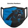18. Carolina Panthers