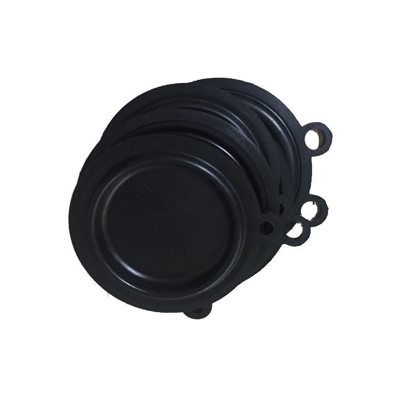 Диафрагменный клапан Epdm, силиконовый переключатель управления Edpm, пресс для водонагревателя, соленоидная резиновая мембрана
