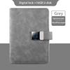 Grey Digital Lock