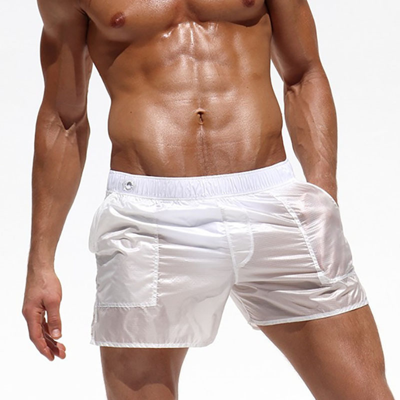 Pantalones Cortos Transparentes Para Hombre Shorts De Secado Rapido Para Surf Playa Bermudas Banador Buy Pantalones Cortos De Bano De Secado Rapido Pantalones De Playa Pantalones Cortos De Tabla Product On Alibaba Com