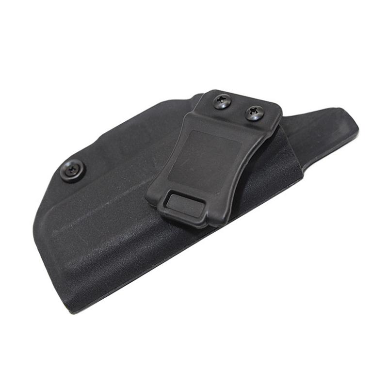 Кобура concleale для пистолета Glock 43 IWB, кобура для полимерного пистолета