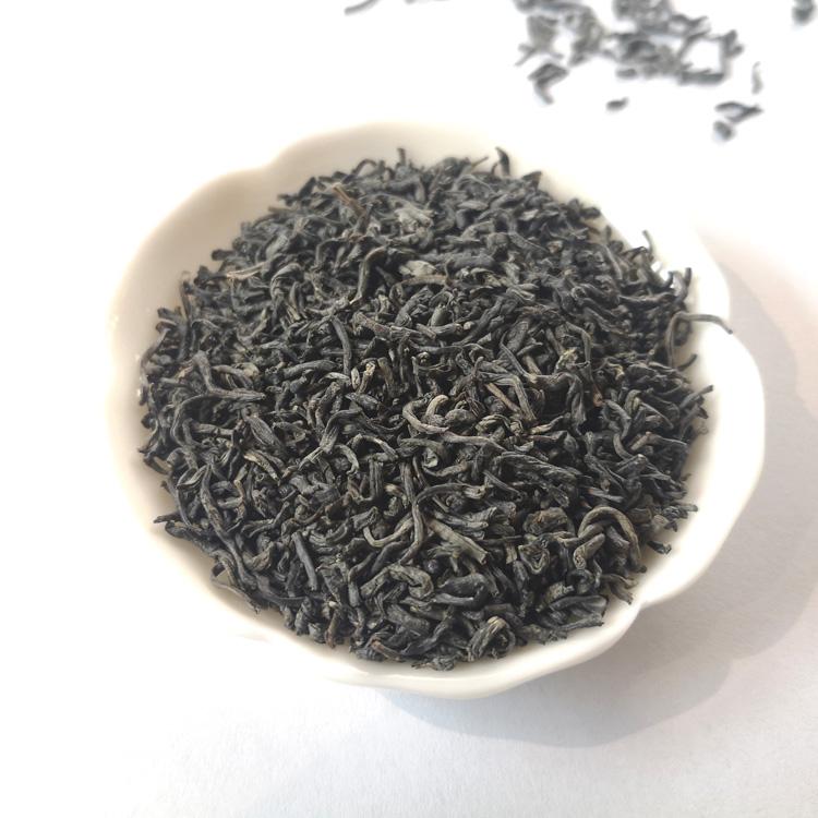 Chinese green tea the vert de chine 4011 to Western Africa chunmee 4011 the vert - 4uTea | 4uTea.com