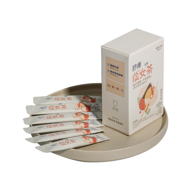 Dried Fruit Detox Best Stomach Slim Tea Waist - 4uTea | 4uTea.com