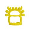 Yellow Teether