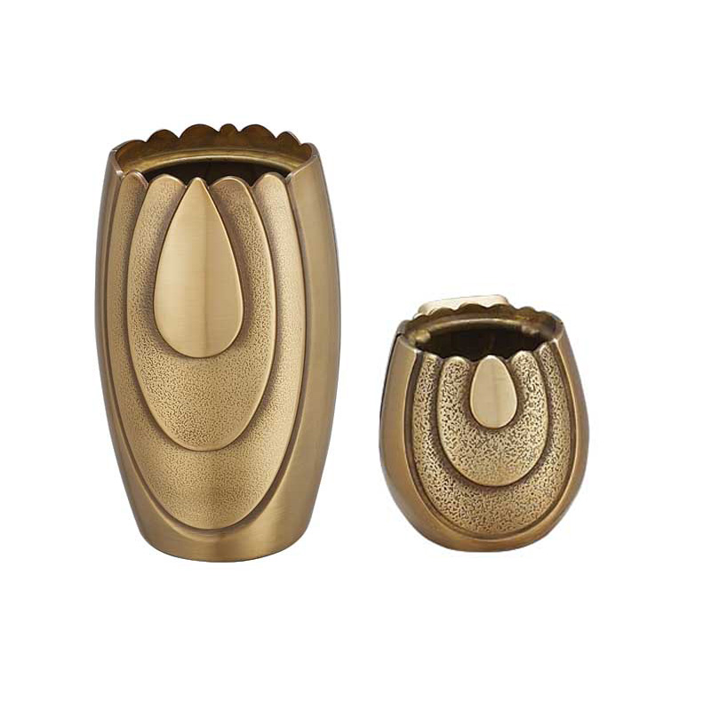 Funerarias candle velas funeral supplies brass casting products