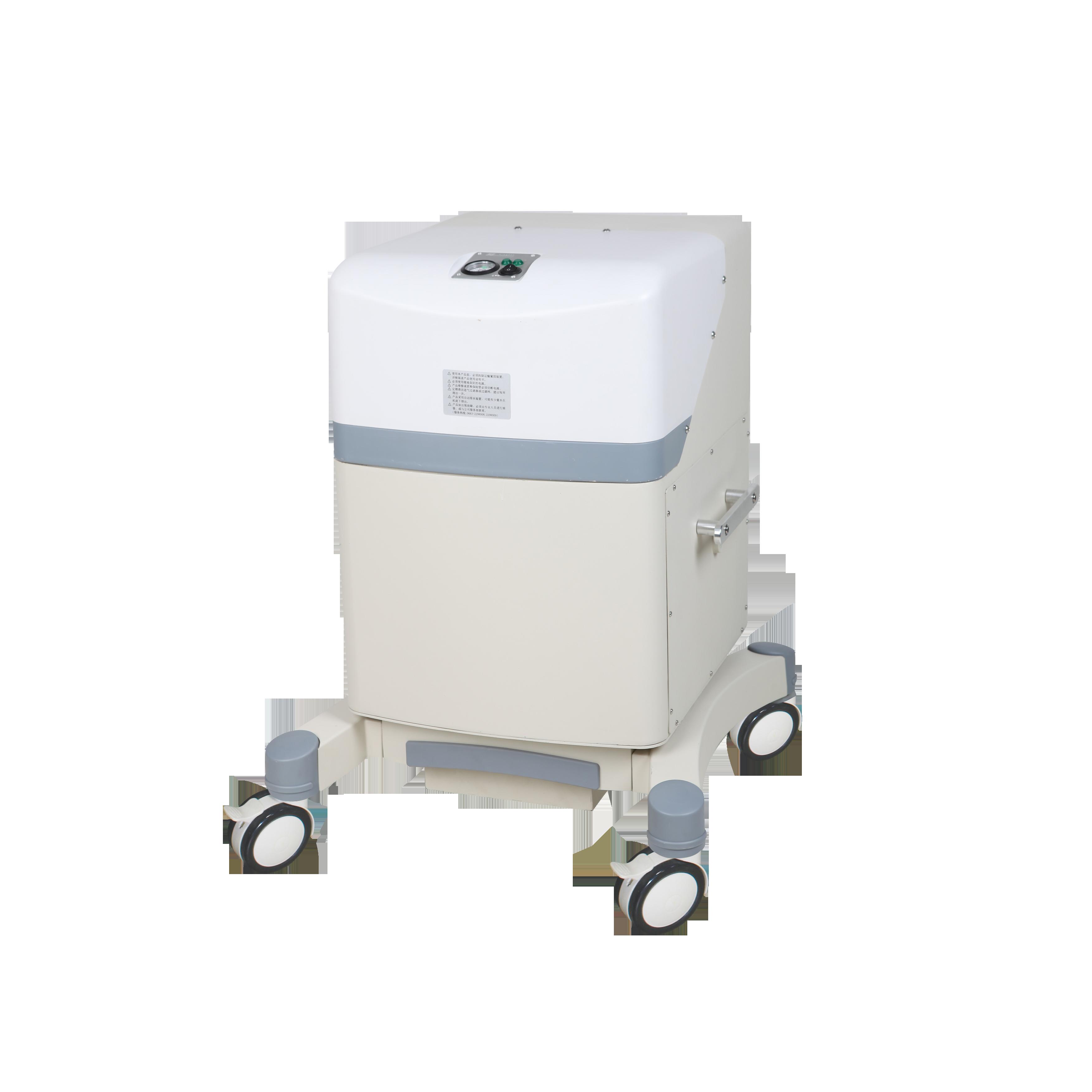 Portable High Flow China Manufacture Medical Air Compressor for ICU Ventilators - KingCare | KingCare.net