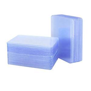 Wholesale PVC 35 pt Top Loader 3*4