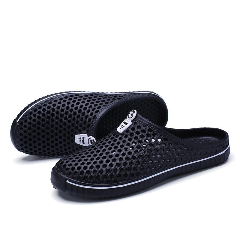 Пользовательские модные сливные Сабо dansko пляжные мужские сабо оригинальный бренд