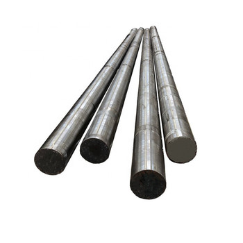 4130 4140 1095 Tool Alloy high Carbon Steel Round Bar