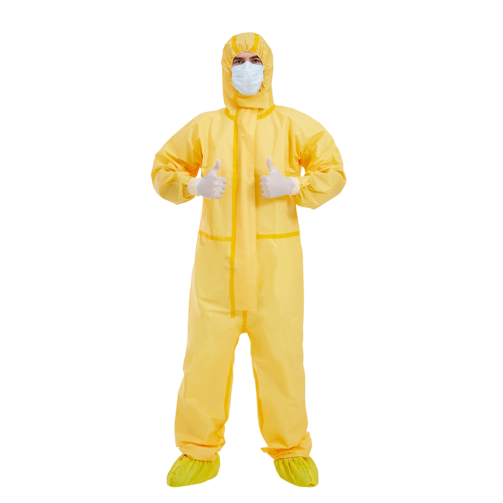 waterproof winter industrial chemical protective coverall manufacturers - KingCare | KingCare.net