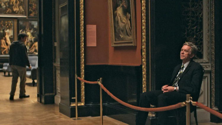 大英博物馆的正确打开方式