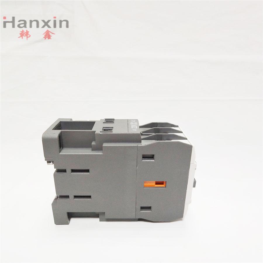 Корея v-образной КРЕПЕЖНОЙ ПЛАСТИНОЙ LS Электрический магнитный контактор MC-40A AC220V