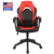 USA STOCK Boss Gaming Executive Ergonomic Swivel Leather Computer Office Chair with five colours