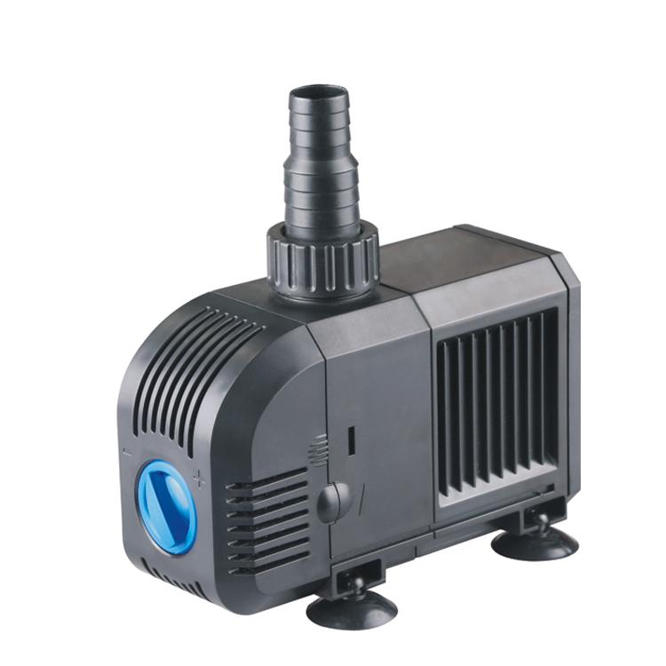 HJ-5500 sunsun fish tank filter water electric submersible pump aquarium 100W