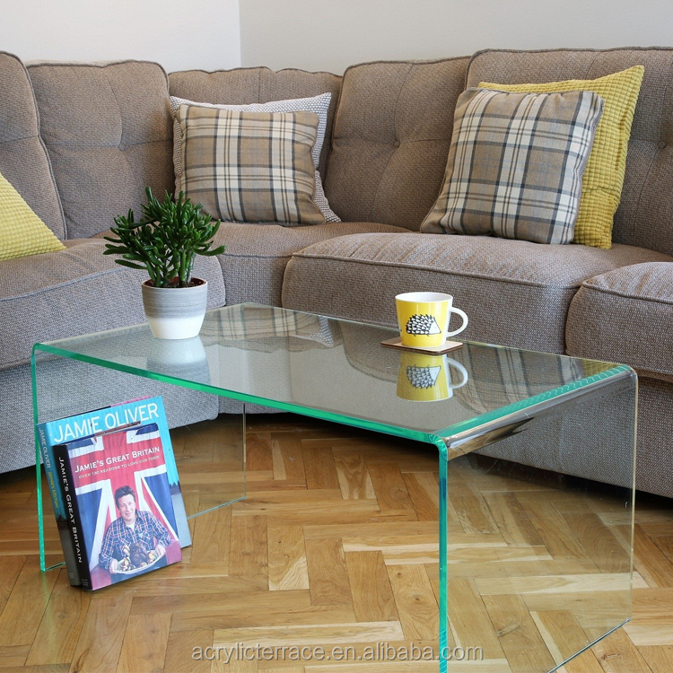 Cheap Lucite Acrylic Coffee Table Buy Coffee Table Acrylic Lucite Waterfall Coffee Table Coffee Table Modern Product On Alibaba Com
