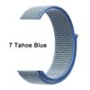 7 Tahoe Blue