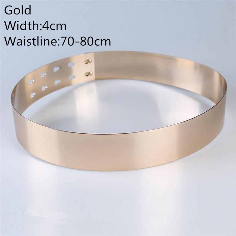 Регулируемый ремень Oemtailors, металлический ремень 1,5 см/2 см/3 см/4,5 см/7 см