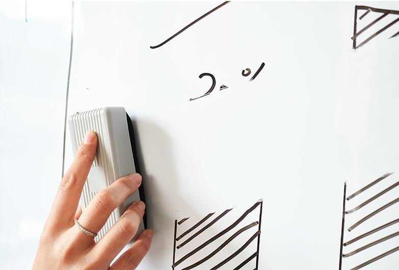 Образовательная небольшая подставка Магнитная игрушка складная доска для детей волшебная доска для рисования