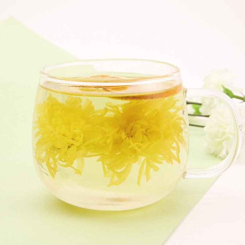 Healthy lemon tea pineapple tea dry Fruit tea for slimming - 4uTea   4uTea.com