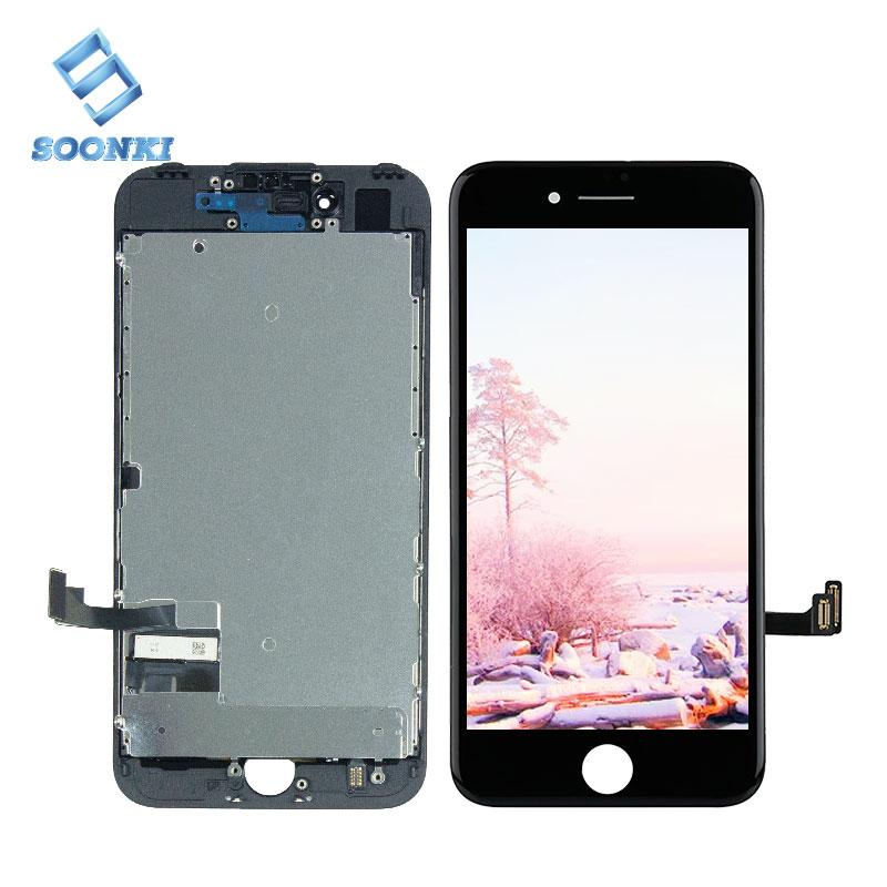 TS8 мобильный дисплей 11 ЖК-экран для iphone 6 6s 7 8 plus X Xr Xs 11 lcds Дисплей для iphone xr xs 11 lcd incell экран Замена