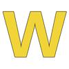 Gold W